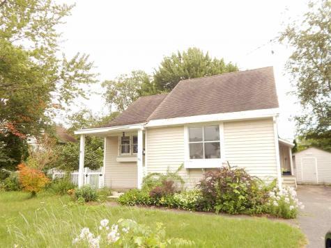 1851 North Avenue Burlington VT 05408