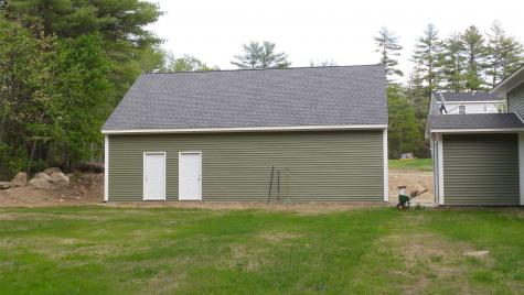 91 Hot Hole Pond Road Concord NH 03301