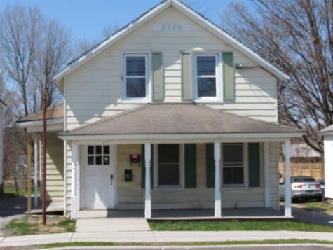 242 Depot Street Bennington VT 05201