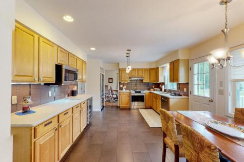 6 Orchards Road Wolfeboro NH 03894