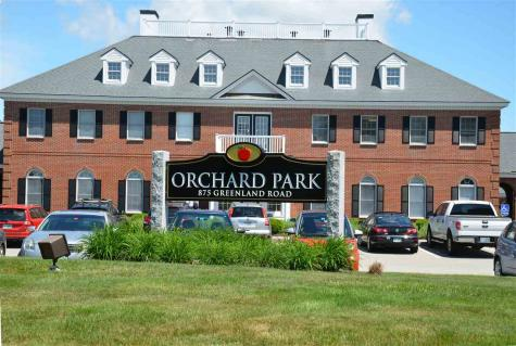 875 Greenland Road Portsmouth NH 03801