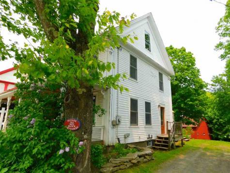 3804 Vermont Route 30 Route Jamaica VT 05343