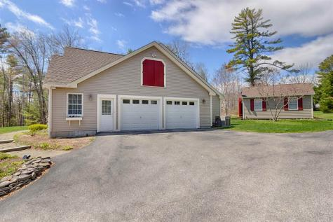 2 Harvest Lane Tuftonboro NH 03816
