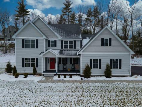 18 Sawtelle Road Brookline NH 03033