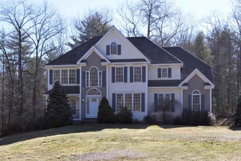 5 Orchard Drive Derry NH 03038