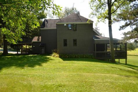 122 Island Farm Road Charlotte VT 05445