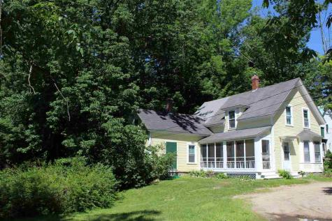 147 Conway Road Madison NH 03849