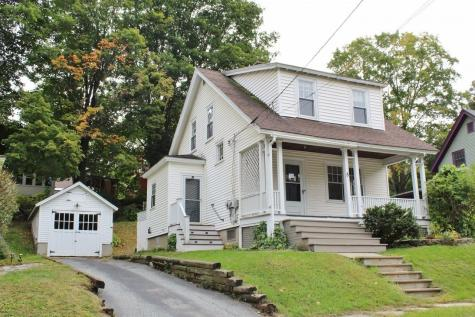 5 Clement Road Springfield VT 05156