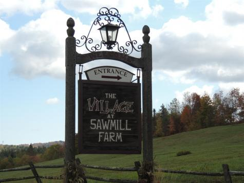 49 Saw Mill Village Way Dover VT 05356