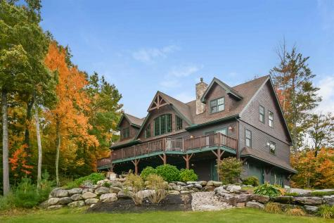 147 Upper Mile Point Drive Meredith NH 03253