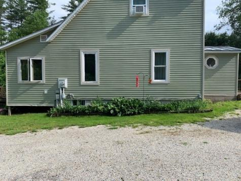 119 Thomas Road Fletcher VT 05444