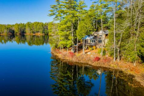 114 Quiet Cove Way Wilmot NH 03287