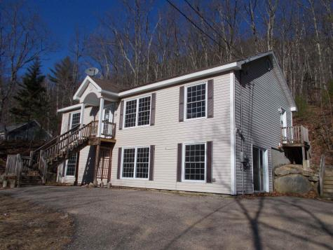 53 Huttwil Drive Madison NH 03849