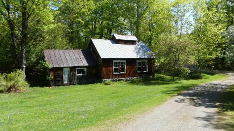 184 Smith Road Wilmington VT 05363