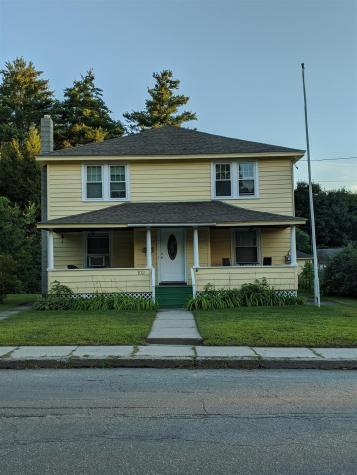 102 Myrtle Street Claremont NH 03743