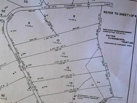 11 Riverbend Road Brownfield ME 04010