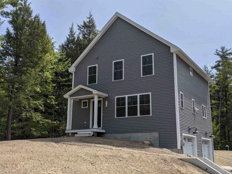 Lot 24-6 Campbell Drive Milton NH 03851