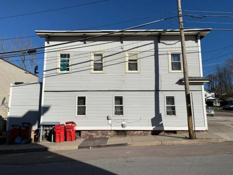 101 Union Street Winooski VT 05404