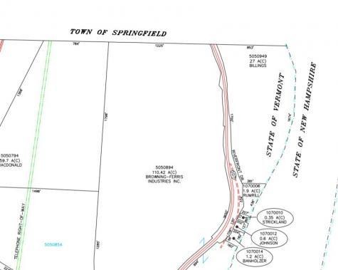 949 Missing Link Road Rockingham VT 05101