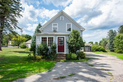 2 Sinclair Avenue Somersworth NH 03878