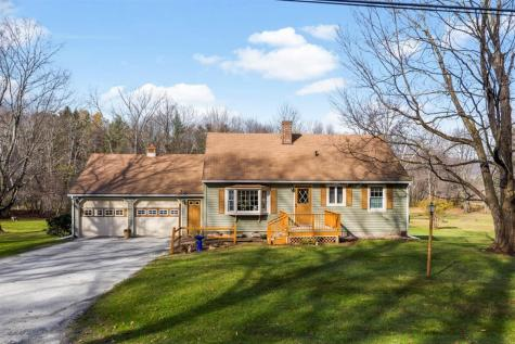 244 Myers Road Shaftsbury VT 05262