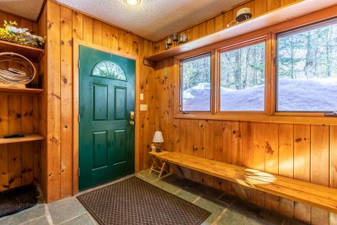 95 Hemlock Road Londonderry VT 05148