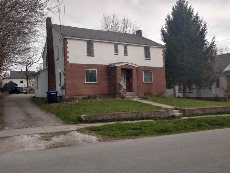 49 Engrem Avenue Rutland City VT 05701