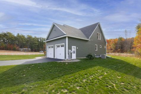 78 SALMON FALLS Road Somersworth NH 03878