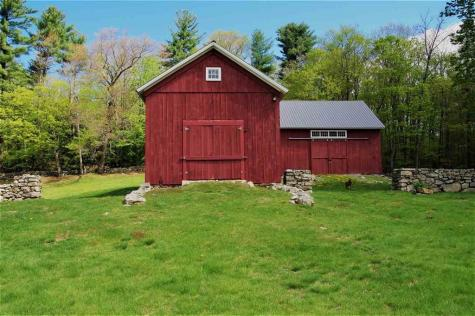 15 N Shore Road Chesterfield NH 03462