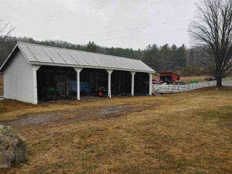 76 E Orange Road Topsham VT 05086