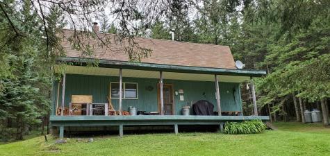 308 Tripp Hill Road Charleston VT 05872