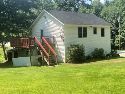 1444 County Road Haverhill NH 03774