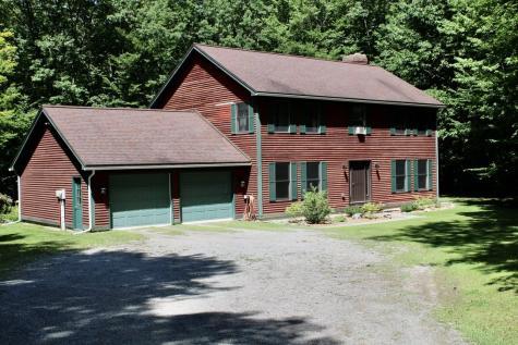 100 Birch Drive Middlebury VT 05753