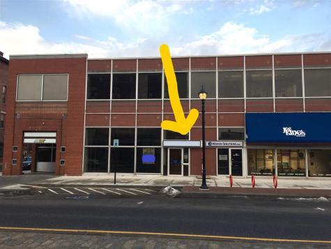 43 N Main Street Concord NH 03301