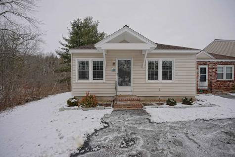 350 Portsmouth Avenue Greenland NH 03840