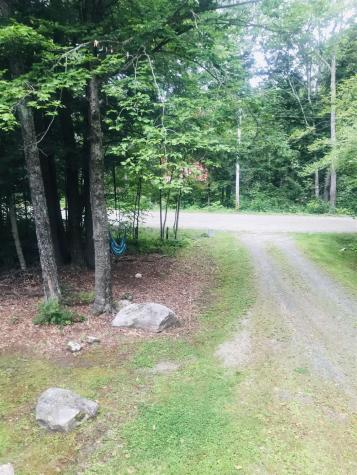168 Susan Lynn Lane Wardsboro VT 05355