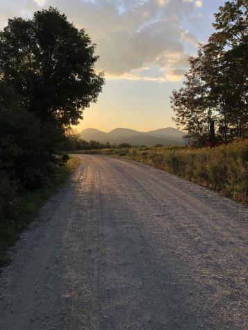 Kelley Hill Road Danby VT 05739