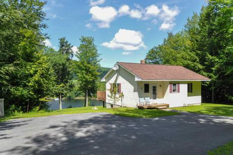 1952 Monroe Road Littleton NH 03561