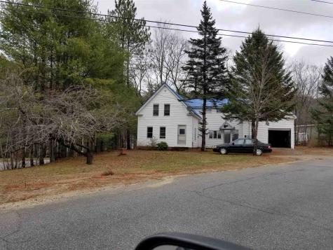 31 Winterbrook Road Campton NH 03223