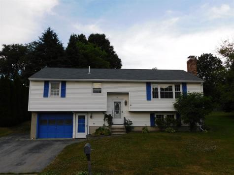 10 BROWNING Drive Dover NH 03820
