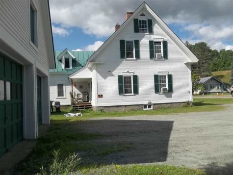 1231 West Woodstock Woodstock VT 05091
