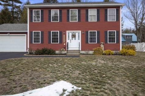 24 Jay Way Rochester NH 03868