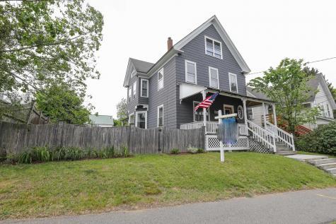 131 Rumford Street Concord NH 03301