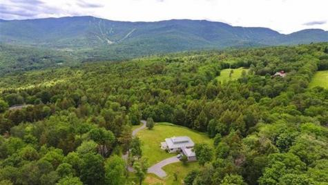 811 Old Carriage Road Fayston VT 05673