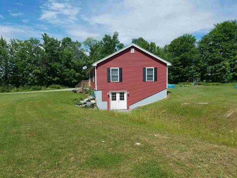 153 Collins Mill Road Newport Town VT 05857