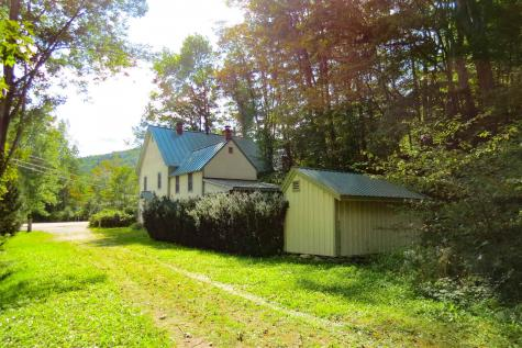 94 Library Road Plymouth VT 05056