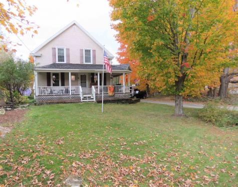 2695 Beebe Road Derby VT 05829