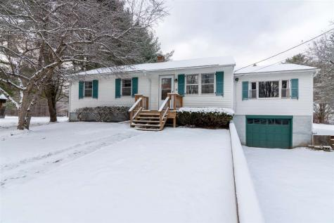 58 Walker Meadow Road Arlington VT 05250