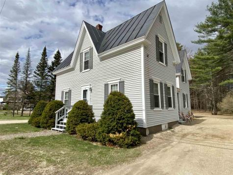 169 Mill Street Conway NH 03813