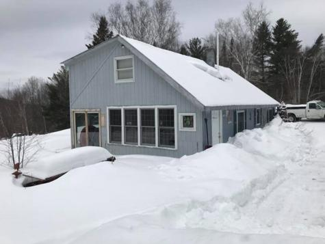 3378 Shadow Lake Road Concord VT 05824
